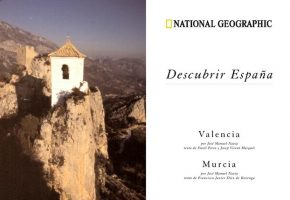 National Geographic Discover Spain