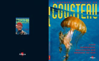 Jaques Cousteau Adventures