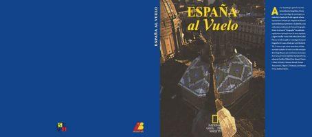 "National Geographic ""España al vuelo"""