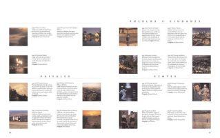 """National Geographic """"Imágenes de España"""" RBA Editors 1998 • Barcelona, Spain. Design and layout"""