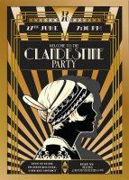20's Clandestine Party