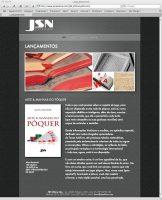JSN WebSite