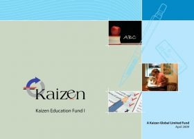 Kaizen Global Limited Fund