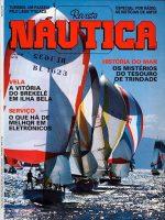 Náutica Magazine Cover