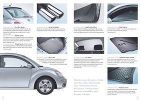 Volkswagen India Accessories Catalogs